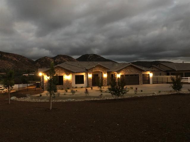 9753 Valley Ranch Rd., El Cajon, CA 92021 (#180056274) :: The Houston Team | Compass