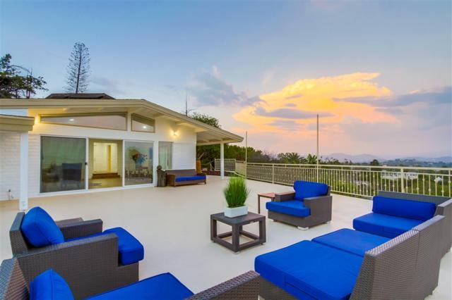 4907 Vista Arroyo #9, La Mesa, CA 91941 (#180056545) :: Beachside Realty