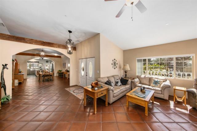 38058 Highway 94, Boulevard, CA 91905 (#180058705) :: Neuman & Neuman Real Estate Inc.