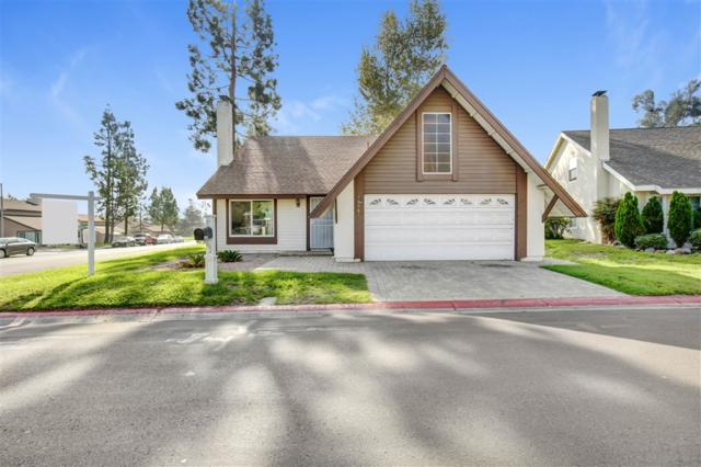 10081 Clearbrook Lane, Spring Valley, CA 91977 (#180059369) :: The Yarbrough Group