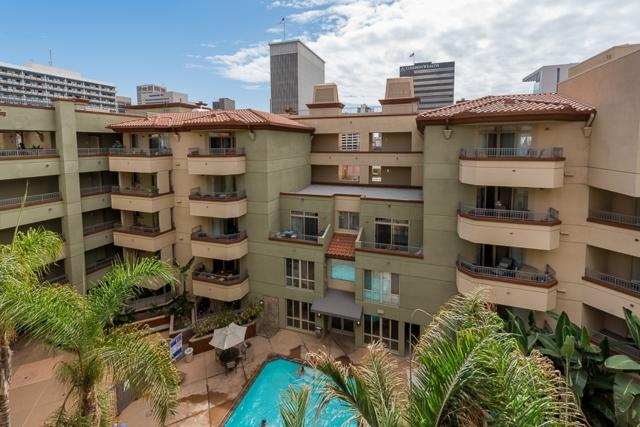1501 Front St #302, San Diego, CA 92101 (#180059826) :: The Houston Team | Compass