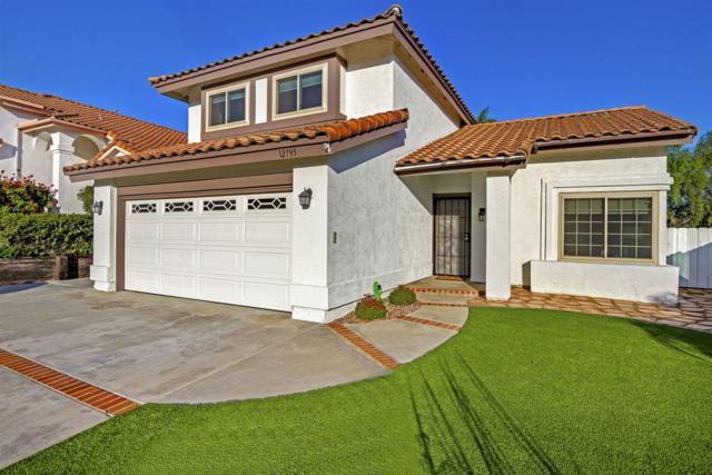 12795 Amaranth St, San Diego, CA 92129 (#180059947) :: Keller Williams - Triolo Realty Group