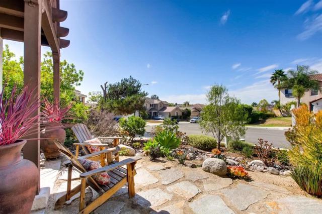 1355 Corte Bagalso, San Marcos, CA 92069 (#180060015) :: Ascent Real Estate, Inc.
