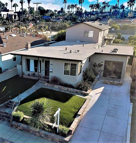 4411 Santa Monica, San Diego, CA 92107 (#180060059) :: Heller The Home Seller