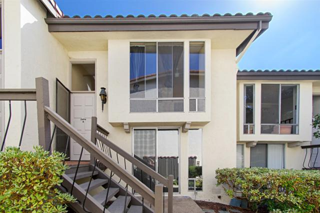2404 Altisma Way D, Carlsbad, CA 92009 (#180061188) :: Whissel Realty