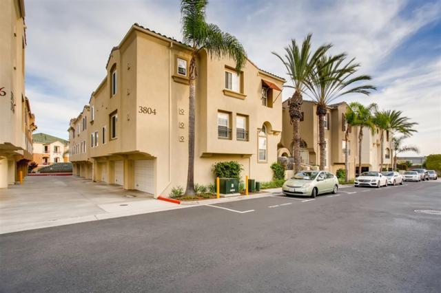 3802 Mykonos Lane #22, San Diego, CA 92130 (#180061388) :: Keller Williams - Triolo Realty Group