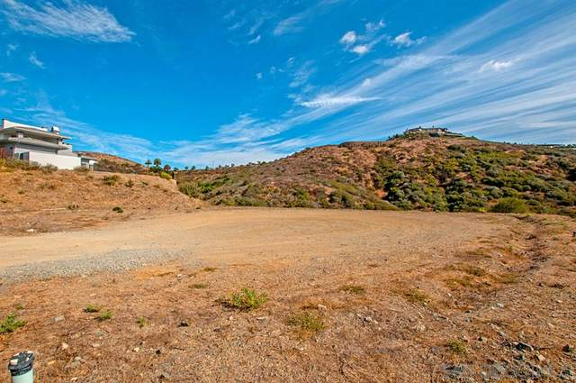 Lot 91 El Brazo #91, Rancho Santa Fe, CA 92067 (#180062701) :: Tony J. Molina Real Estate