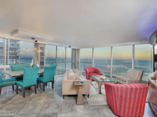 1730 Avenida Del Mundo #309, Coronado, CA 92118 (#180066518) :: Welcome to San Diego Real Estate