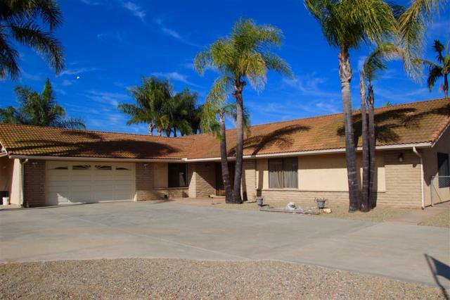 21303 Bresa De Loma Dr, Escondido, CA 92029 (#180067610) :: Neuman & Neuman Real Estate Inc.