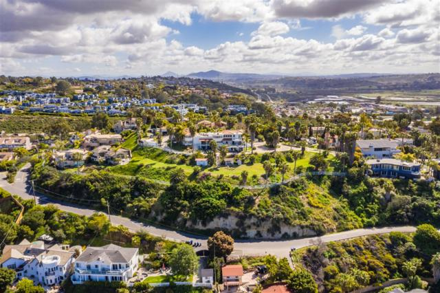 694 Via De La Valle, Solana Beach, CA 92075 (#180067911) :: Coldwell Banker Residential Brokerage