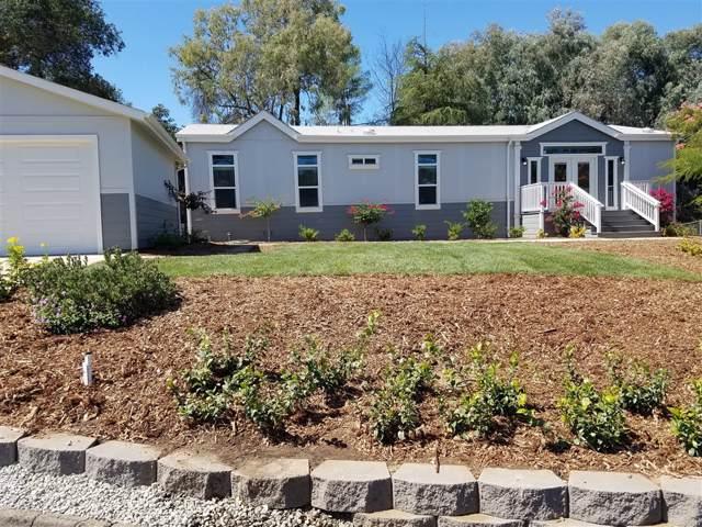 18218 Paradise Mountain Rd Space 17, Valley Center, CA 92082 (#180068747) :: Neuman & Neuman Real Estate Inc.