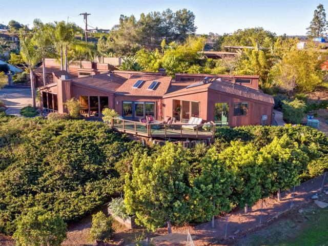 1230 Via Del Cerro, Vista, CA 92084 (#190001511) :: Coldwell Banker Residential Brokerage