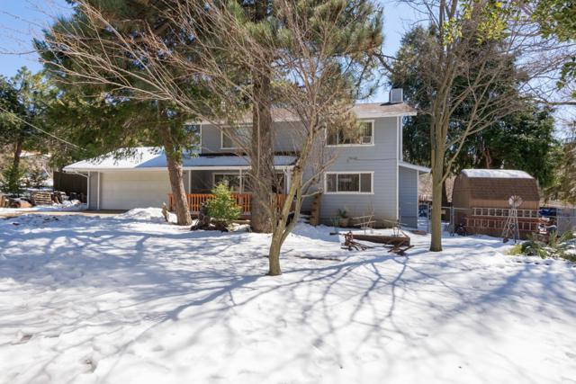 2770 Salton Vista Drive, Julian, CA 92036 (#190003426) :: Neuman & Neuman Real Estate Inc.