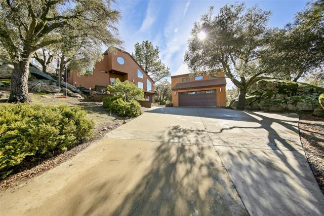 8463 Foothills Blvd, Pine Valley, CA 91962 (#190005133) :: Coldwell Banker Residential Brokerage