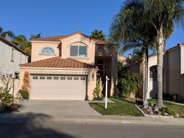 1528 Via Otano, Oceanside, CA 92056 (#190005180) :: eXp Realty of California Inc.