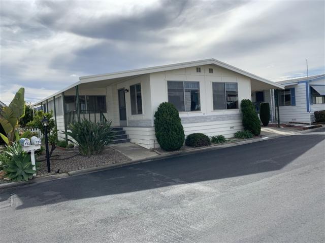 650 S Rancho Santa Fe Rd #123, San Marcos, CA 92078 (#190005550) :: Farland Realty