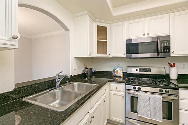 5009 Los Morros Way #13, Oceanside, CA 92057 (#190005614) :: Neuman & Neuman Real Estate Inc.