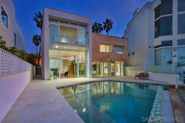 23 Green Turtle Road, Coronado, CA 92118 (#190006139) :: Neuman & Neuman Real Estate Inc.