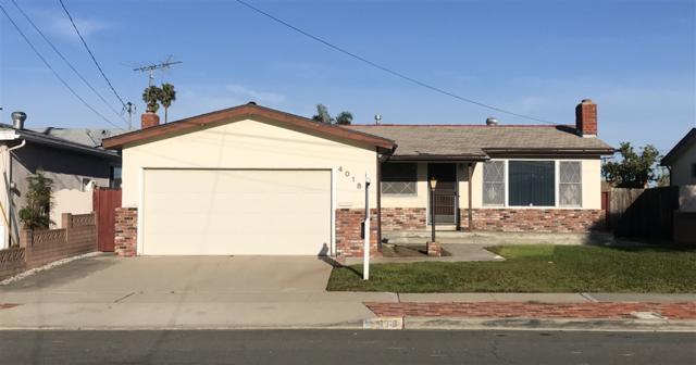 4018 Hatton St, San Diego, CA 92111 (#190007735) :: Neuman & Neuman Real Estate Inc.