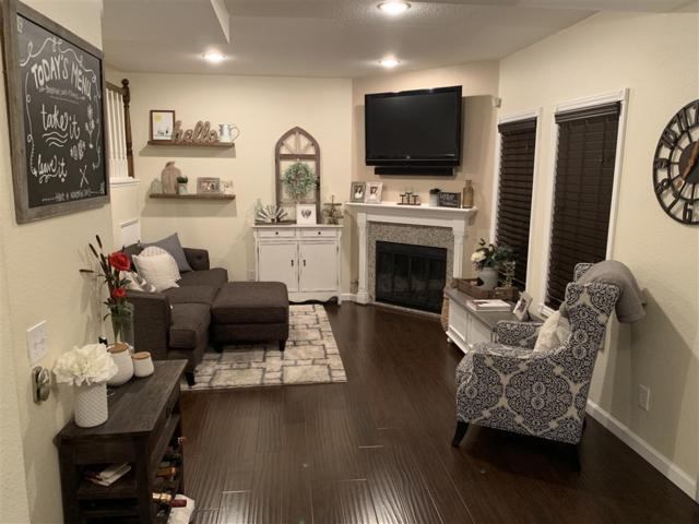 9027 Calle Del Verde, Santee, CA 92071 (#190008346) :: Neuman & Neuman Real Estate Inc.