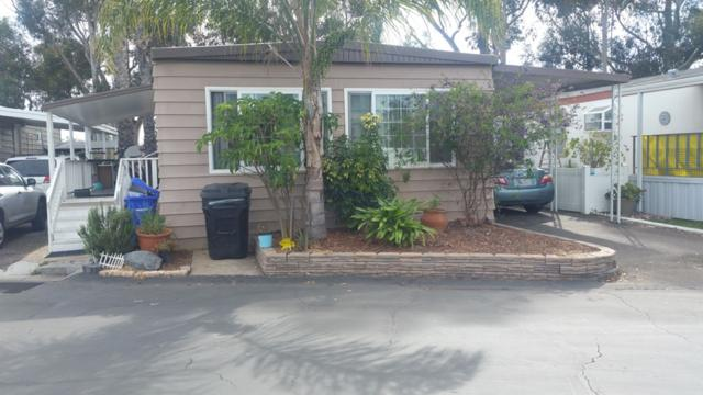 6460 Convoy Court #177, San Diego, CA 92117 (#190008450) :: Farland Realty