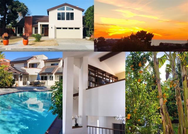 13980 Recuerdo Drive, Del Mar, CA 92014 (#190011713) :: Coldwell Banker Residential Brokerage