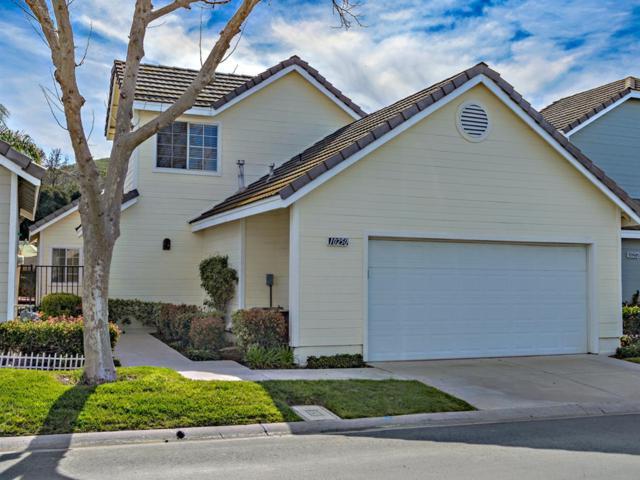 10250 Rancho Carmel Dr, San Diego, CA 92128 (#190012668) :: Coldwell Banker Residential Brokerage