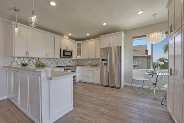 4411 Santa Monica, San Diego, CA 92107 (#190013211) :: Pugh | Tomasi & Associates