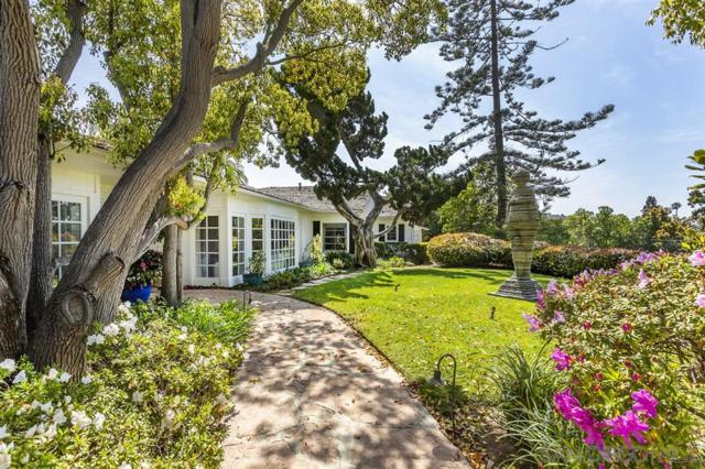 8317 La Jolla Shores Drive, La Jolla, CA 92037 (#190014176) :: Coldwell Banker Residential Brokerage