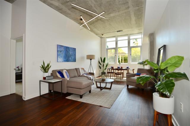 3740 Park Blvd #118, San Diego, CA 92103 (#190015266) :: The Yarbrough Group