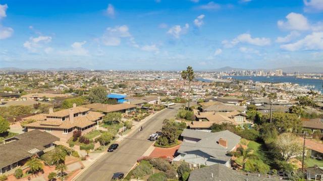 3624 Fenelon St, San Diego, CA 92106 (#190016581) :: Coldwell Banker Residential Brokerage