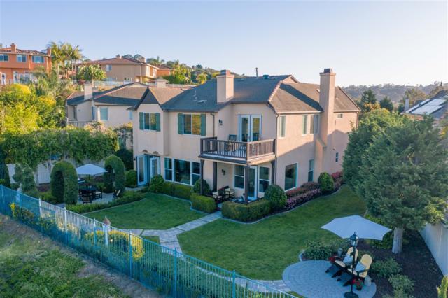 13711 Rosecroft Wy, San Diego, CA 92130 (#190020180) :: Coldwell Banker Residential Brokerage