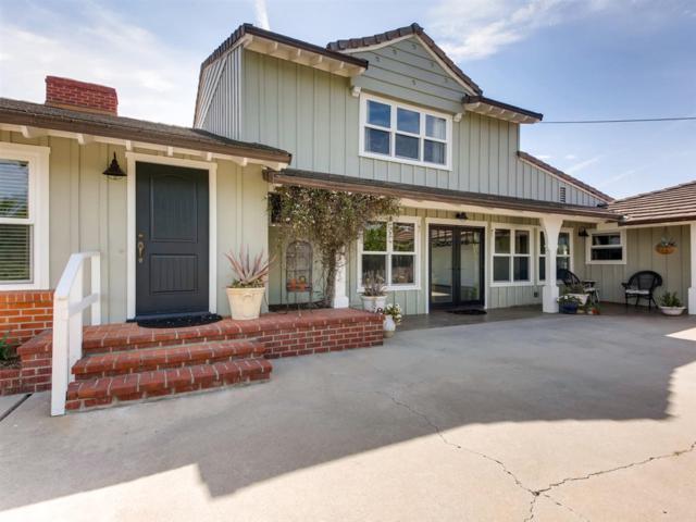 1608 Prince St, Fallbrook, CA 92028 (#190020670) :: Farland Realty