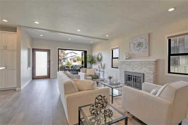 4411 Santa Monica, San Diego, CA 92107 (#190021076) :: Coldwell Banker Residential Brokerage