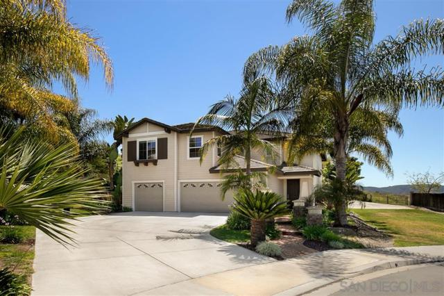 1597 Loma Alta, San Marcos, CA 92069 (#190021176) :: Coldwell Banker Residential Brokerage