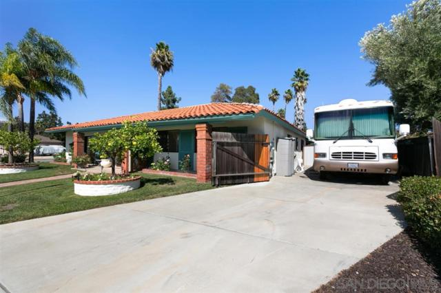 1662 W Country Club Ln, Escondido, CA 92026 (#190021389) :: The Marelly Group | Compass