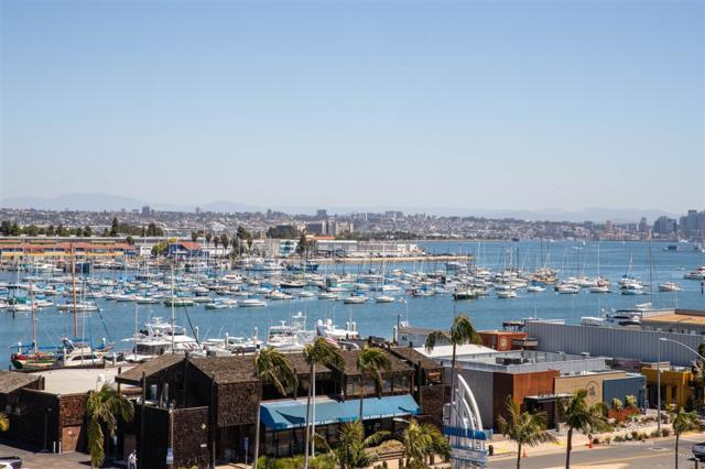 1150 Anchorage #610, San Diego, CA 92106 (#190021403) :: Coldwell Banker Residential Brokerage