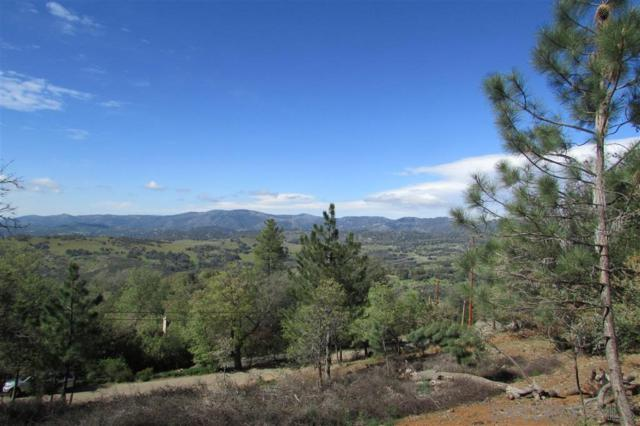 Oak Grove Drive -, Julian, CA 92036 (#190021404) :: Whissel Realty