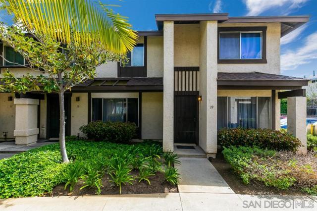 807 S Mollison Ave #39, El Cajon, CA 92020 (#190021433) :: Pugh   Tomasi & Associates