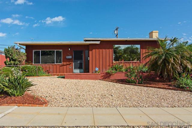3722 Poe Street, San Diego, CA 92107 (#190021450) :: Coldwell Banker Residential Brokerage