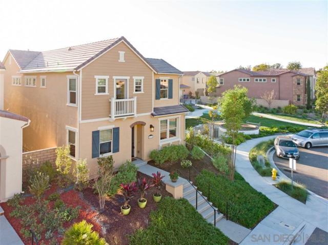 6736 Torenia Trl, San Diego, CA 92130 (#190021525) :: Neuman & Neuman Real Estate Inc.