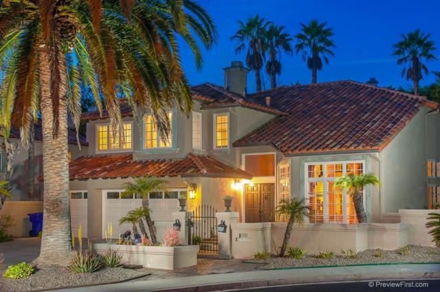 4988 Hidden Dune Court, San Diego, CA 92130 (#190021567) :: Coldwell Banker Residential Brokerage