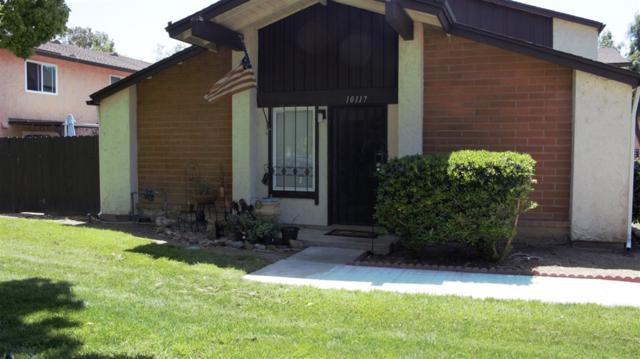 10117 Carefree Dr, Santee, CA 92071 (#190021610) :: Whissel Realty