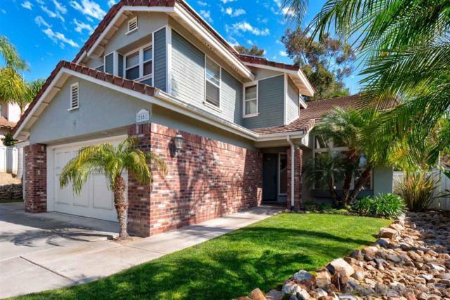 2051 Acacia Dr, San Marcos, CA 92078 (#190021650) :: Farland Realty