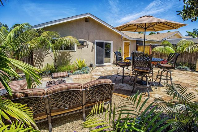 711 Teaberry St, Encinitas, CA 92024 (#190021688) :: Coldwell Banker Residential Brokerage
