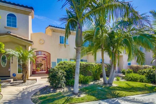 3957 Riviera Dr, San Diego, CA 92109 (#190021832) :: Farland Realty