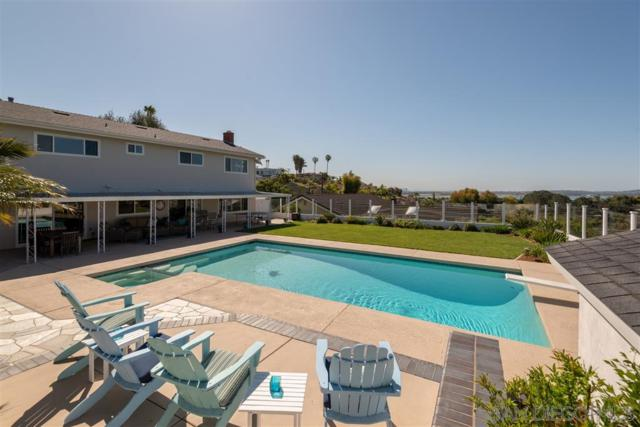 5022 Pendleton St, San Diego, CA 92109 (#190022008) :: Coldwell Banker Residential Brokerage