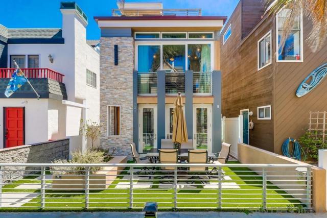 737 Windemere, San Diego, CA 92109 (#190022530) :: Coldwell Banker Residential Brokerage