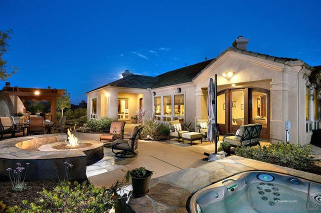 12805 Three Canyons Pt, San Diego, CA 92130 (#190022563) :: Coldwell Banker Residential Brokerage