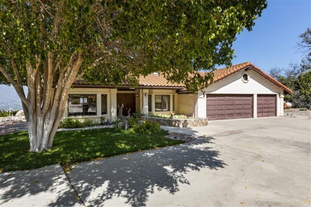 32451 Vernie Vista, Valley Center, CA 92082 (#190023320) :: Neuman & Neuman Real Estate Inc.
